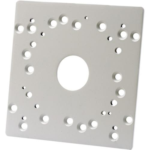 Arecont Vision SV-EBA Electrical Box Adapter Plate SV-EBA
