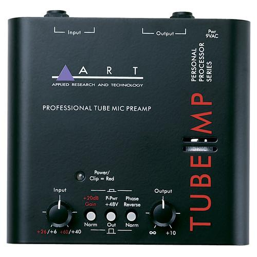 ART  Tube MP Preamplifier TUBE MP