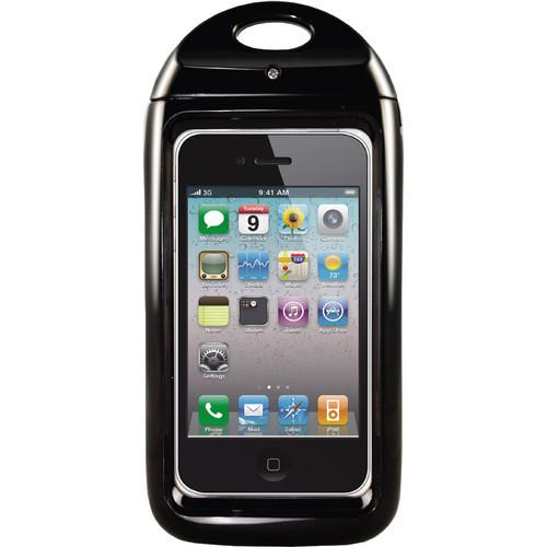 Aryca Wave Waterproof Smartphone Case (Black) WSI3B
