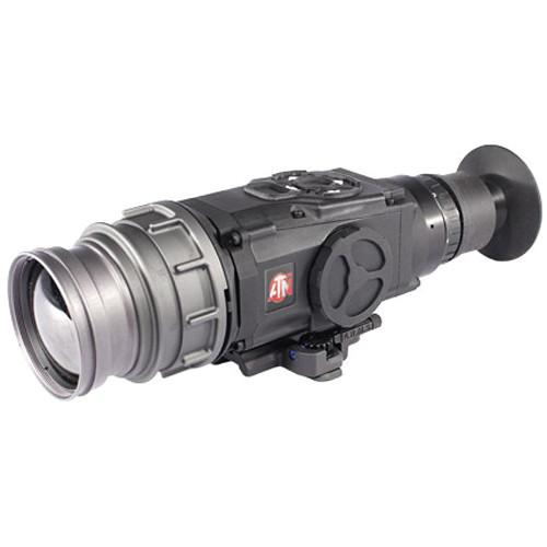 ATN ThOR 320 4.5x Thermal Weapon Sight (60Hz) TIWSMT324A