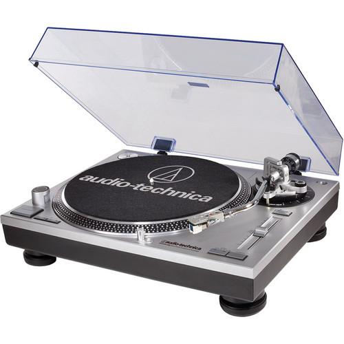 Audio-Technica Dual AT-LP120USB Direct Drive Turntables