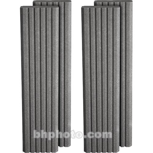 Auralex SonoColumn (Charcoal Grey) - 4 Panels SCLMCHA