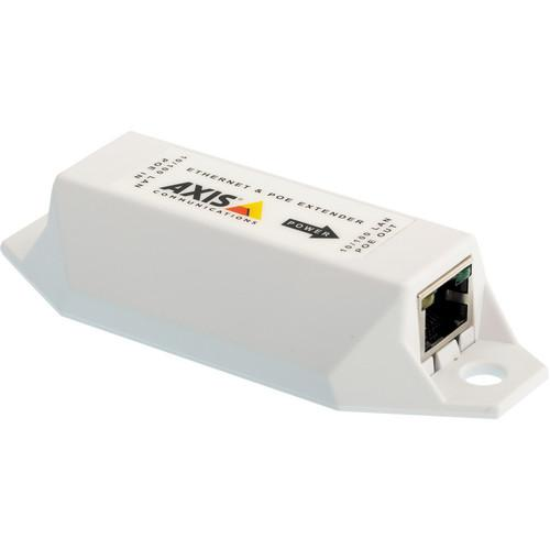 Axis Communications T8129 Power over Ethernet Extender 5025-281