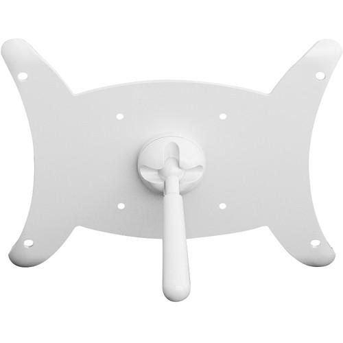 Bentley One-Snap Joystick Stand for iPad (White) IMOUNT-203