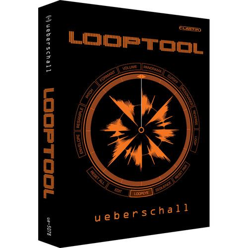 Big Fish Audio  DVD: Looptool LPTL1-PW