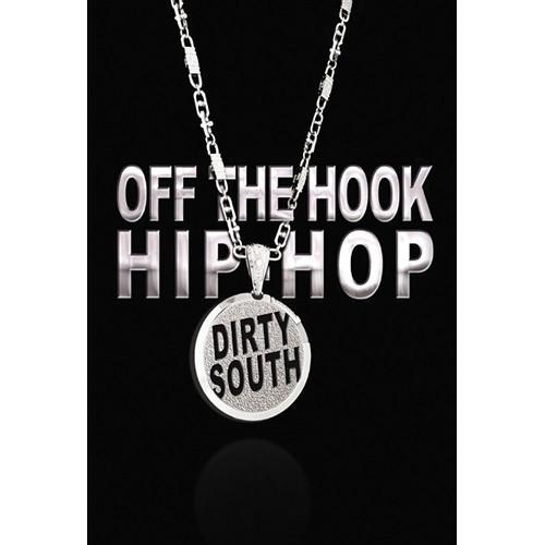 Big Fish Audio Off The Hook Hip Hop: Dirty South DVD OHHH3-ORW