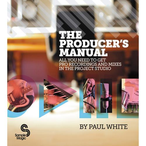 Big Fish Audio The Producer's Manual (Book) BOOK2