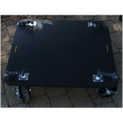 BigFoot BH-Base Assembly with 6