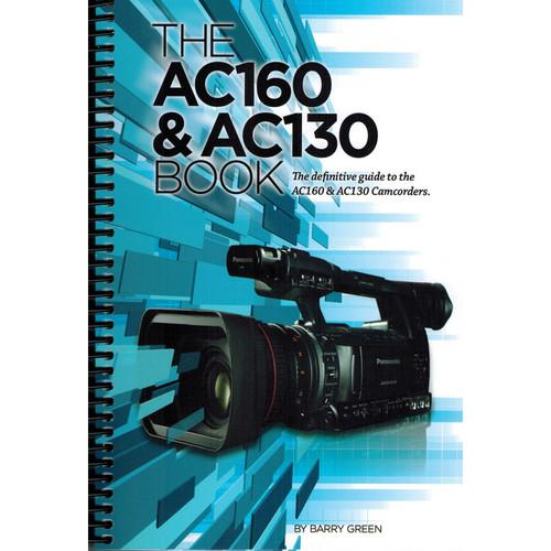 Books Book & CD: The AC160 & AC130 Book ACBOOK