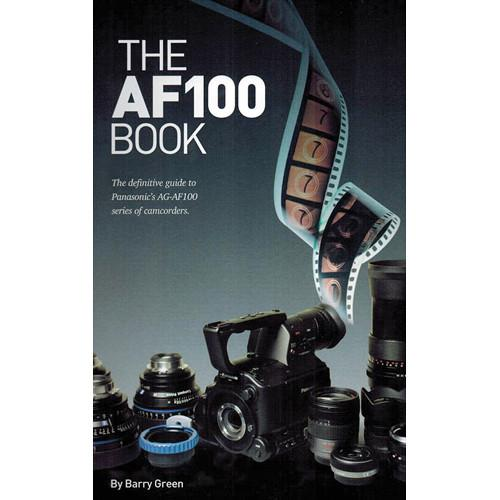 Books  Book & CD: The AF100 Book AFBOOK
