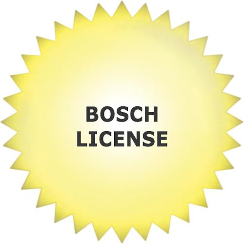 Bosch  BVC-ESIP64A Add-on License F.01U.261.503
