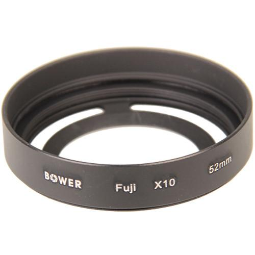 Bower 52mm Adapter Tube for Fujifilm X10 Digital Camera AFX1052