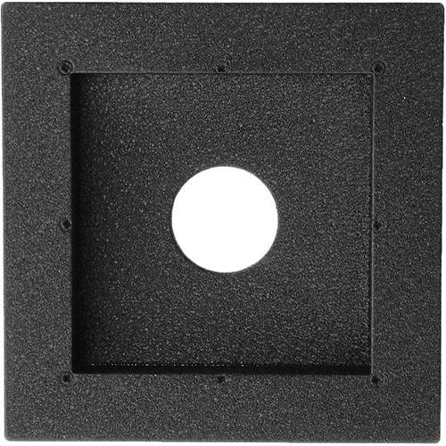 Bromwell  1438 Sinar Size Recessed Lensboard 1438