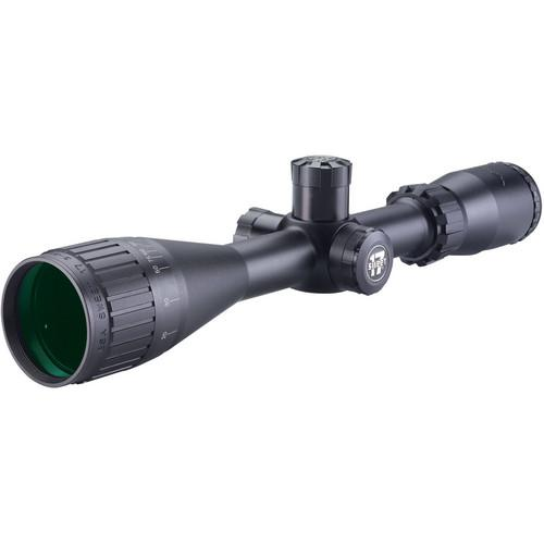 BSA Optics Sweet 17 6-18x40 Riflescope S17-618X40SP