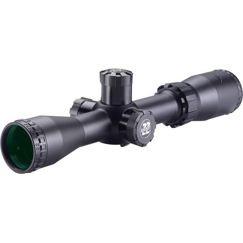 BSA Optics Sweet 22 Riflescope (2-7x32mm) S22-27X32SP