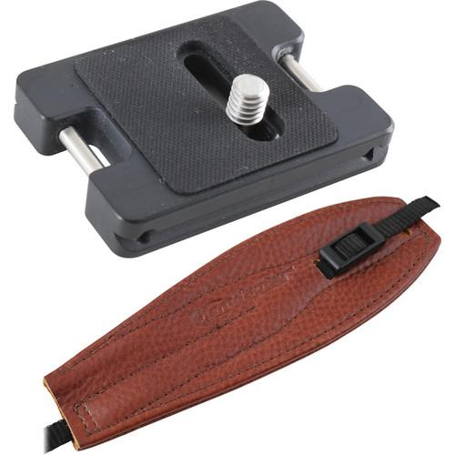 Camdapter XT Arca Adapter with Chestnut Pro CB-4002-CHESTNUT