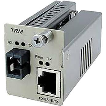 Canare TRM-211 Optical Converter (100BASE-TX) TRM-211