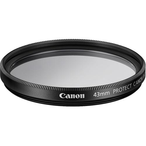 Canon  43mm UV Protector Filter 6323B001
