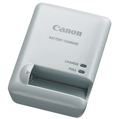 Canon CB-2LB Battery Charger for NB-9L Battery 4723B001