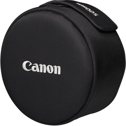 Canon E-163B Lens Cap for EF 500mm F/4 Lens 5173B001