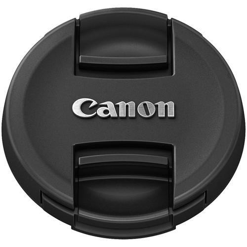Canon E-43 Lens Cap for 43mm Diameter EF-M Lens 6317B001