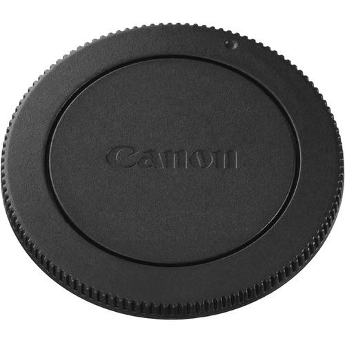 Canon R-F-4 Camera Cover (Body Cap) for EOS M 6786B001