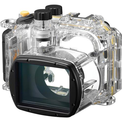 Canon WP-DC48 Waterproof Case for PowerShot G15 6924B001