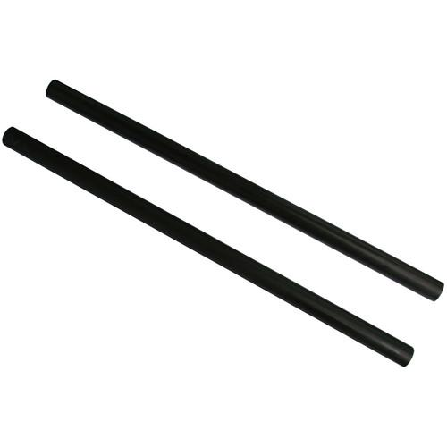 Cavision 15mm Pair of Carbon Fiber Rods -- 20 Inches TC15-2-50