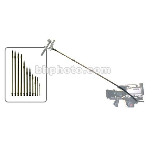 Cavision Mixed Fiber Mini Boom Pole (7.5') SGP323