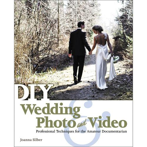 Cengage Course Tech. Book: DIY Wedding Photo and 9781435460935