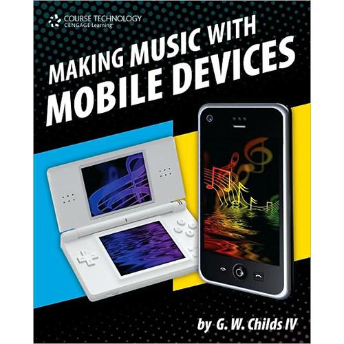 Cengage Course Tech. Book: Making Music 978-1-4354-5533-7