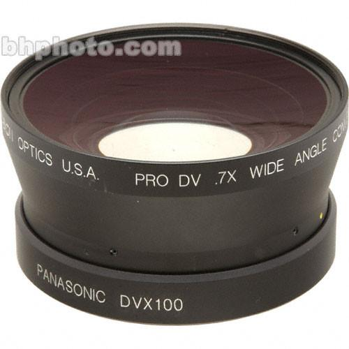 Century Precision Optics 0.7x Wide Angle Converter 0VS-07CV-DVX