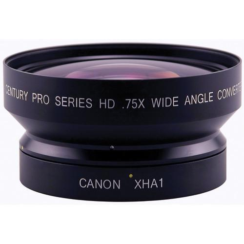 Century Precision Optics .75X HD Wide Angle 0HD-75CV-XLH1