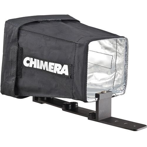 Chimera Micro 2 Folding LED Lightbank for Litepanels 1400