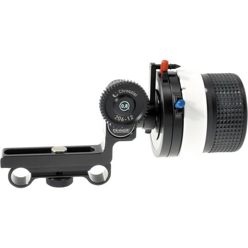 Chrosziel Follow Focus Kit with VariLock C-206-60S-12