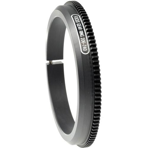 Chrosziel Gear Ring for Canon EF Zoom - 18-135 mm C-206-740