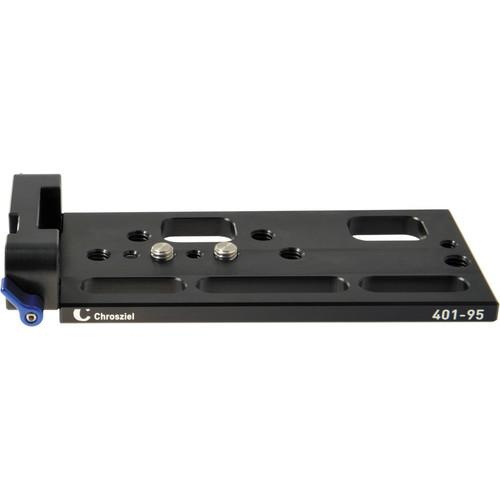 Chrosziel Lightweight Support for RED Epic/Scarlet C-401-95-02