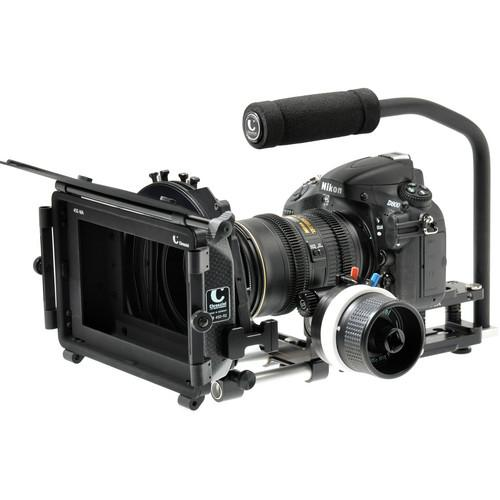 Chrosziel Mattebox Kit for Nikon D800 with Follow C-206-D800BKIT