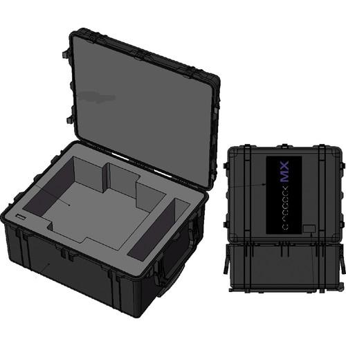 Cinedeck 1660 Custom-Made Pelican Case for Cinedeck MX 9185