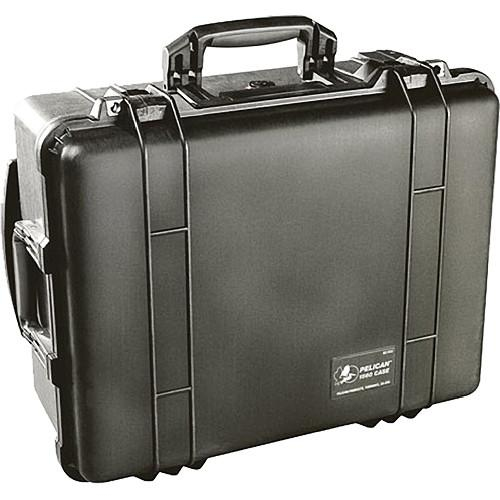 Cinedeck Pelican 1560 Case for Cinedeck RX Recorder 9180