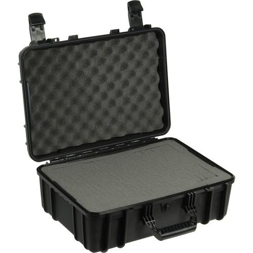 Condition 1 Watertight 100801 Hard Case (Black) H801BKF8539AC1