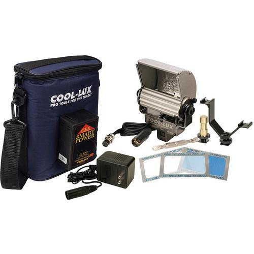Cool-Lux  SL3006LS Light and Sound Kit 944569