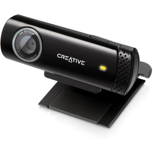 Creative Labs  Live! Cam Chat HD 73VF070000000