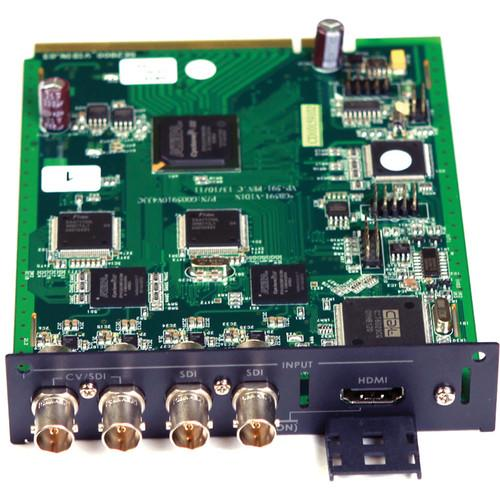 Datavideo 4-Channel Input/Output Upgrade Kit SE2800UPGK