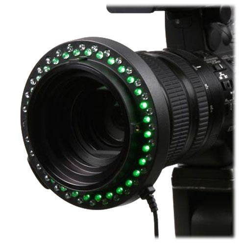 Datavideo LED Ring Adapter for the Canon GL2 Camcorder CKL-RGL2