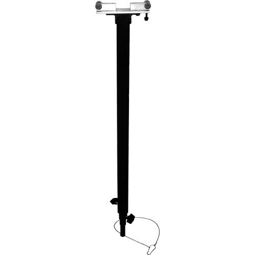 Delta 1  Telescopic Lift with Trolley 40643