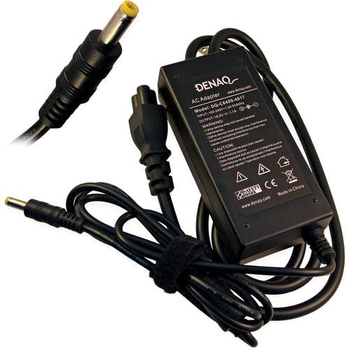 Denaq AC Adapter for HP Printers (1.1A, 18.5V) DQ-C6409-4817