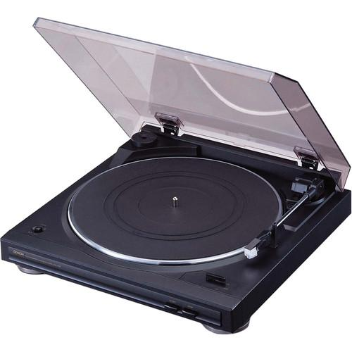 Denon  DP-29F Fully Automatic Turntable DP-29F