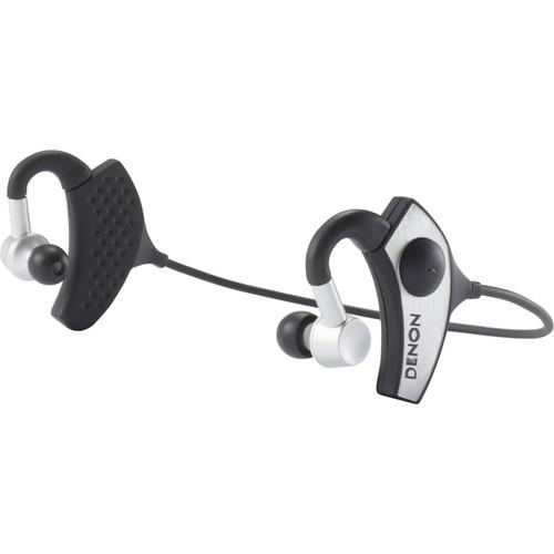 Denon Globe Cruiser Wireless, Noise-Isolating, In-Ear AH-W200