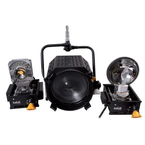 DeSisti EZ-4S LED 120W Tungsten CCT Manual-Operated LT320RF